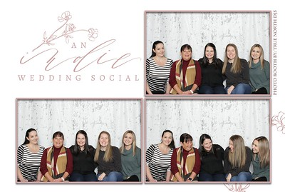 November 3 2019 - Indie Wedding Social - Westin
