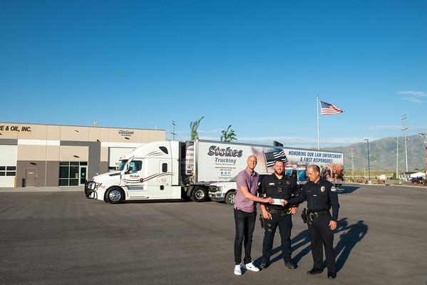 Stokes Trucking 2021