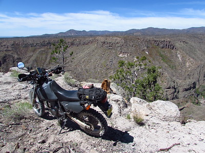 Jemez Mtns. - Dome Rd-For Rd's 144, 315, 103, 533, 78, 534, 376 Loop DS Ride  4-24-17
