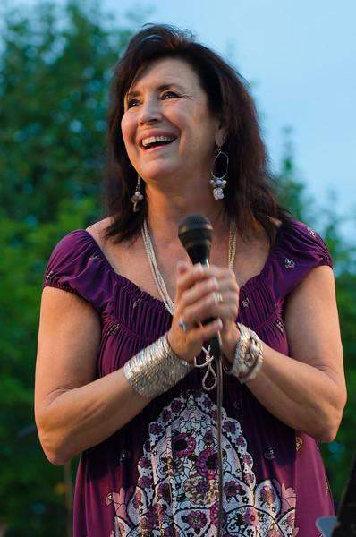 Patty Peterson--BOTT 2012