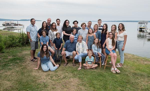 McCoy Family photos