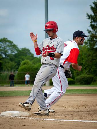2012-05-23 SSHS Baseball Game ONE vs Plainedge HS 0-8