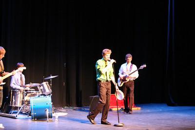 2010 KHS Talent Show