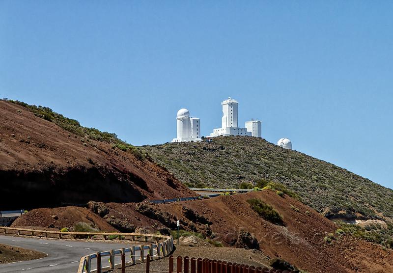 Izaña Atmospheric Observatory