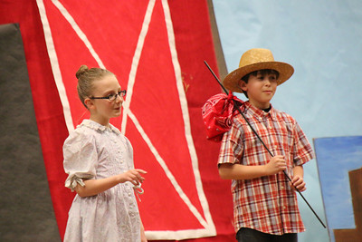 4th Grade Show 2014