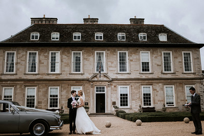 Stapleford Park  - Recommended Photographer