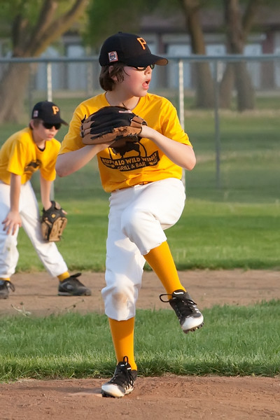 Cal Riken Baseball