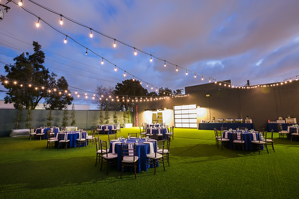 Fete The Venue | Costa Mesa Event  Venue