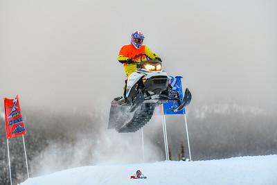 Ski-Doo Lost Trails Day 2