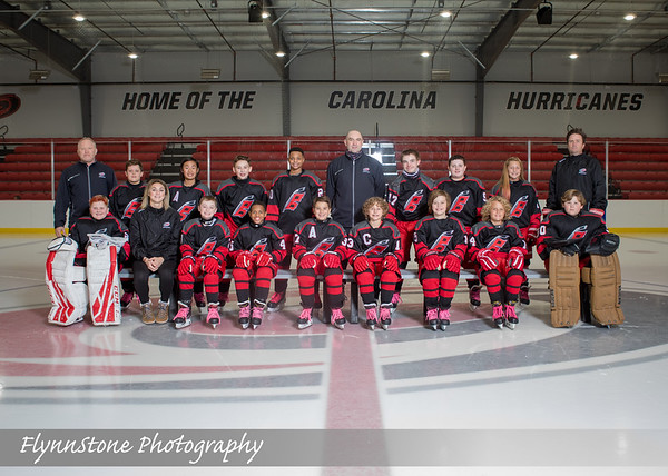 Peewee AA Minor