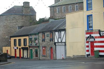 Trip Ierland 2007