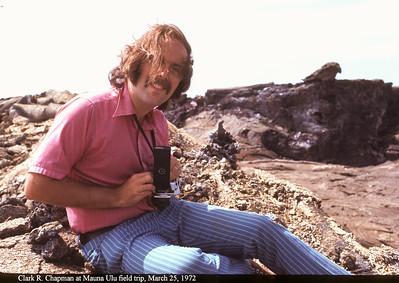 DPS 3: Mar. 1972 - Kailua-Kona, HI
