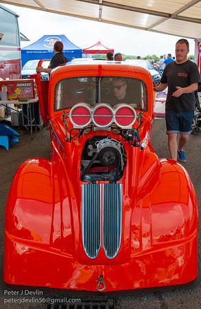 2018-06-03 Santa Pod Fast Ford
