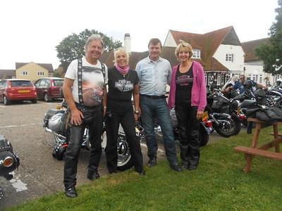 Hoggin Essex 2012