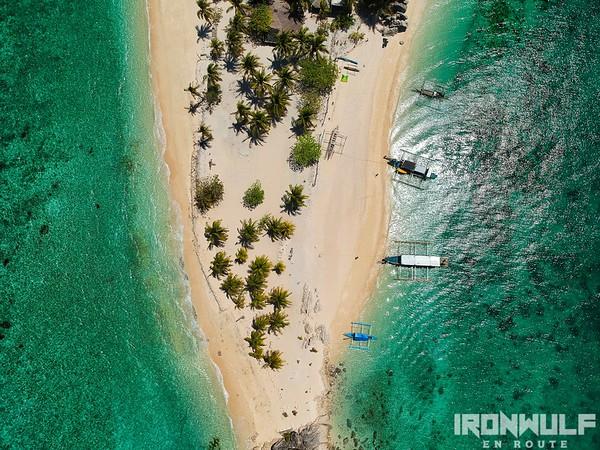 Isla Gigantes Island Hopping