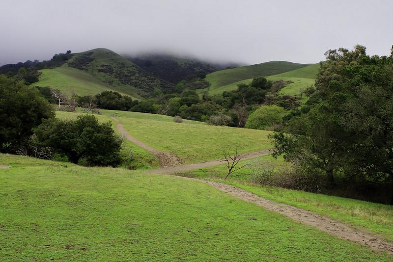 Mission Peak Fremont