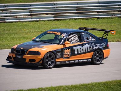 Vintage Car Race 2018