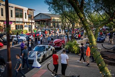 2020-11-07 November Scottsdale Motorsports Gathering