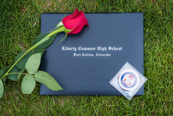 LCHS graduation 2021