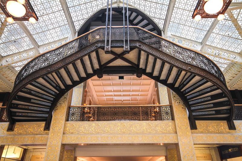 Rookery Lobby