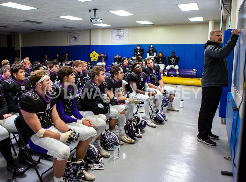 Coach Mishler