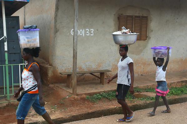 2010 Ghana (drive-bys)