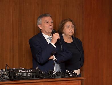 Bodas de Ouro Eduarda & Carlos