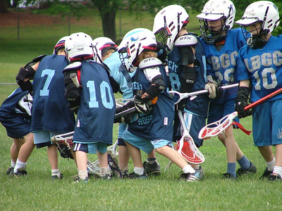 Calvert Lacrosse Club 2005