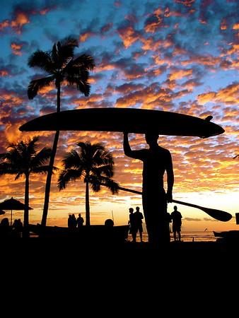 2010 Outrigger Photo Contest