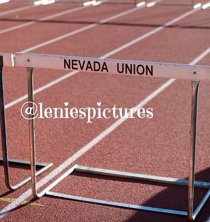 SFL Championships @ Nevada Union 5-11-18
