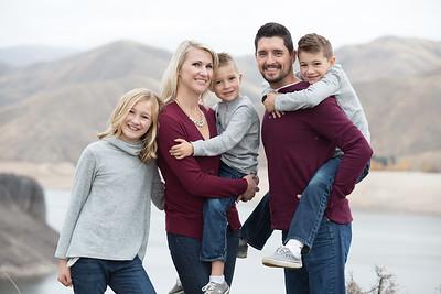 Bieri Family