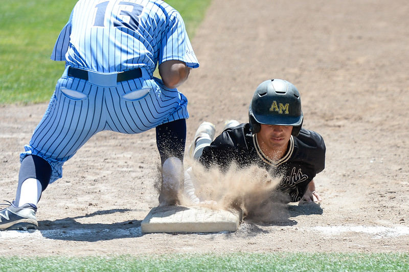 Archbishop Mitty vs. Valley Christian