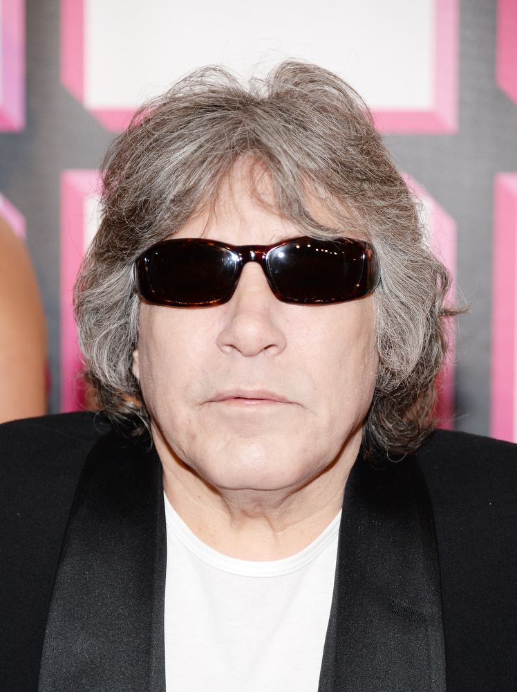 . Guitarist Jose Feliciano attends People En Espanol\'s 50 Most Beautiful 2013 at Marquee on May 13, 2013 in New York City.  (Photo by Dimitrios Kambouris/Getty Images for People en Espanol)