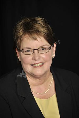 28230 WVU Financial Aid Kaye Widney Portrait March 2012