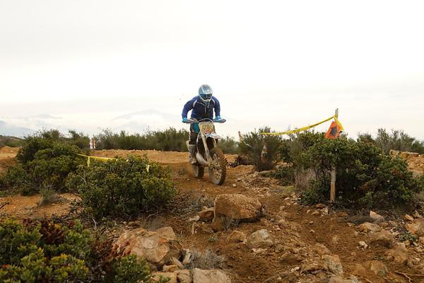 Rider 287