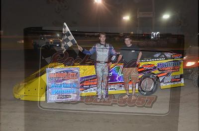 Jr. Kimler Memorial Farmer City Raceway 7/24/20