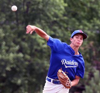 Glenbard South Baseball