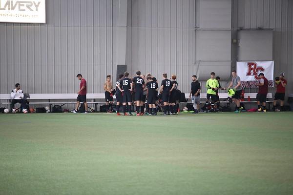 Soccer Sept 12
