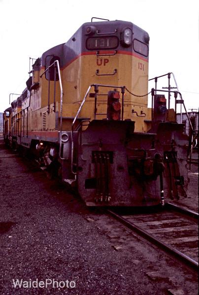 Lewiston, Idaho 1979