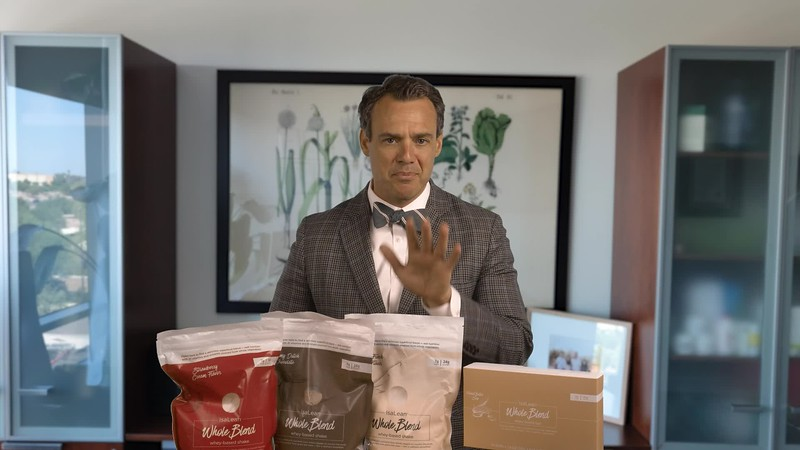 Whole Blend Toolkit Update With Dr. Plant
