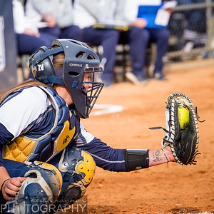 """uncg softball vs elon"""