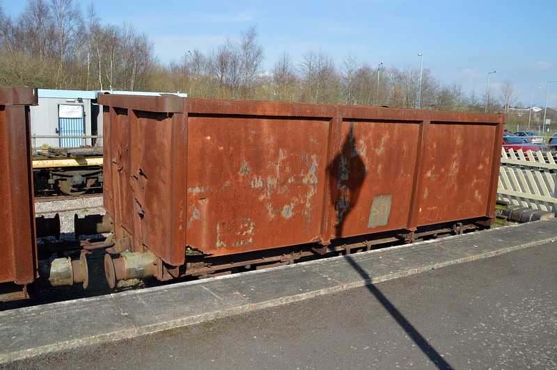 No60 16t Steel Open    06/04/15