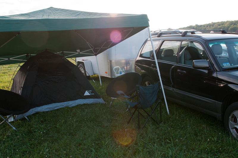 My Zero-Day Setup