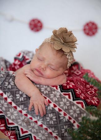 Baby Aubry