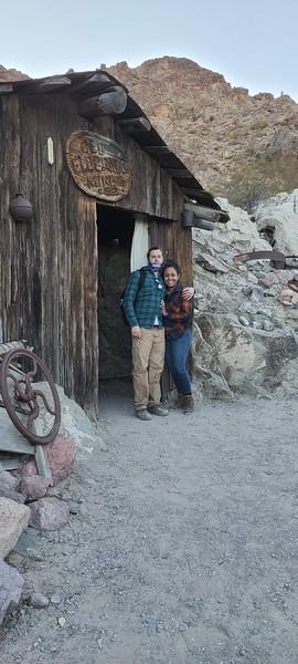11/24/20 Eldorado Canyon ATV Tour