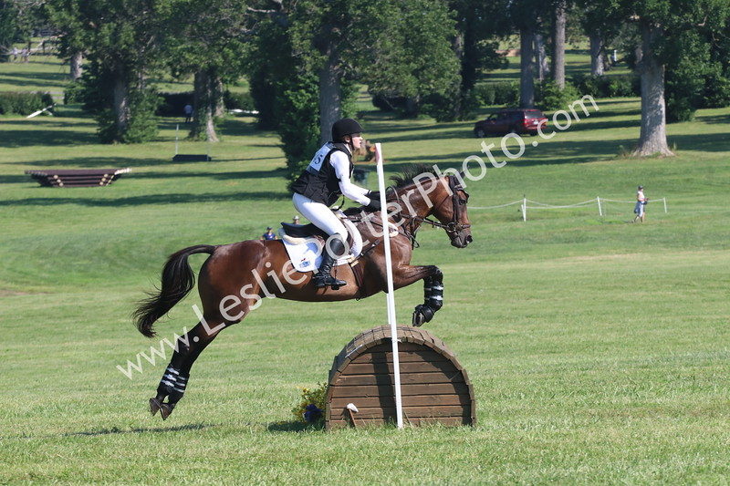 Eventing, Horse Trials, and Combined Tests