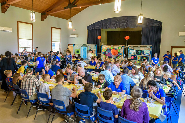 VBS - Closing Luncheon and Children's Performance