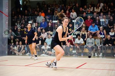 2018 Women's College Squash Association National Team Championships