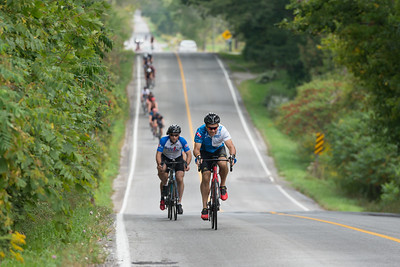Tour the Hills Riding 15 Sideroad