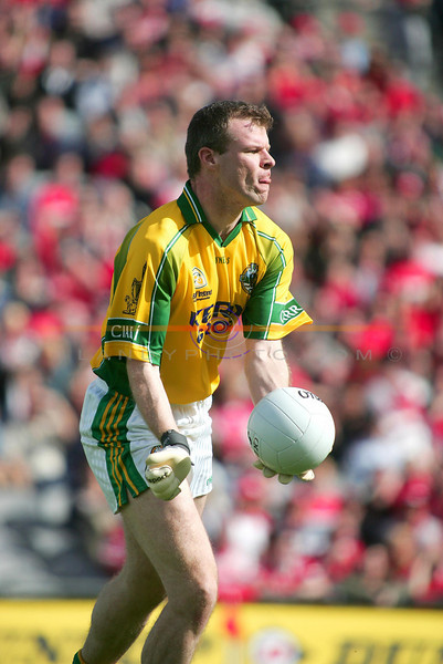 All Ireland Semi and Final 2004